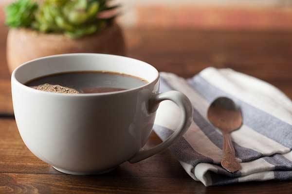 قهوه بدون کافئین دیکف
